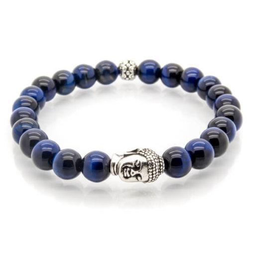 Buddha - Black & Blue