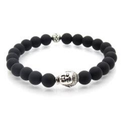 Buddha - Black Mat
