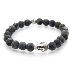 Buddha - Dark Gray Mat