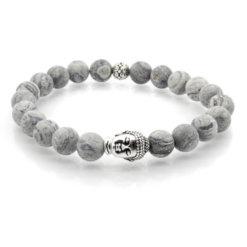 Buddha - Gray Mat