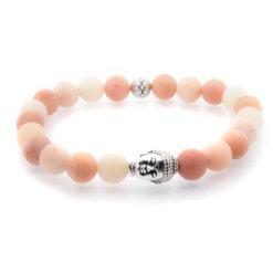 Buddha - Pink Mat