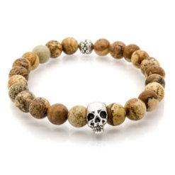 Skull - Forest