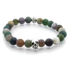 Skull - Stone